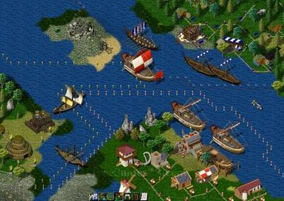 Game Widelands
