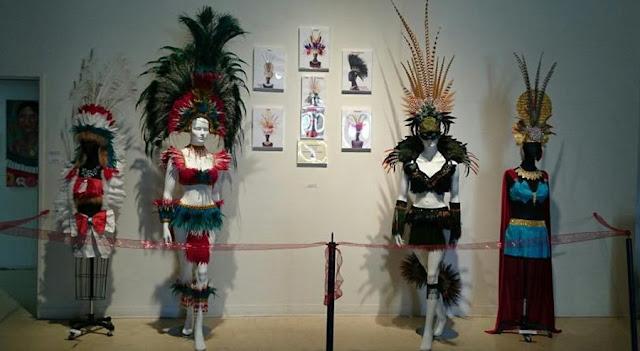 Atrações no centro cultural de la raza em San Diego