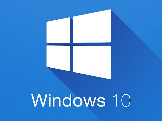 Microsoft Windows 10 - MichellHilton.com