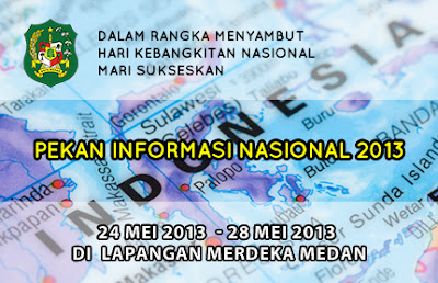 Medan Siap Jadi Tuan Rumah PIN 2013