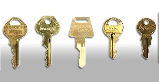 Toda chave é diferente - Elas repetem o segredo - Qual a chance de outra chave ser igual a sua - Capa