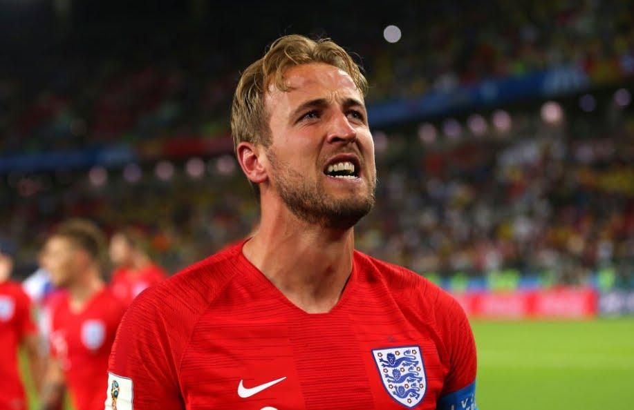 Inghilterra ai quarti di finale: battuta Colombia ai calci di rigore | Mondiali Calcio Russia 2018, ottavi di finale