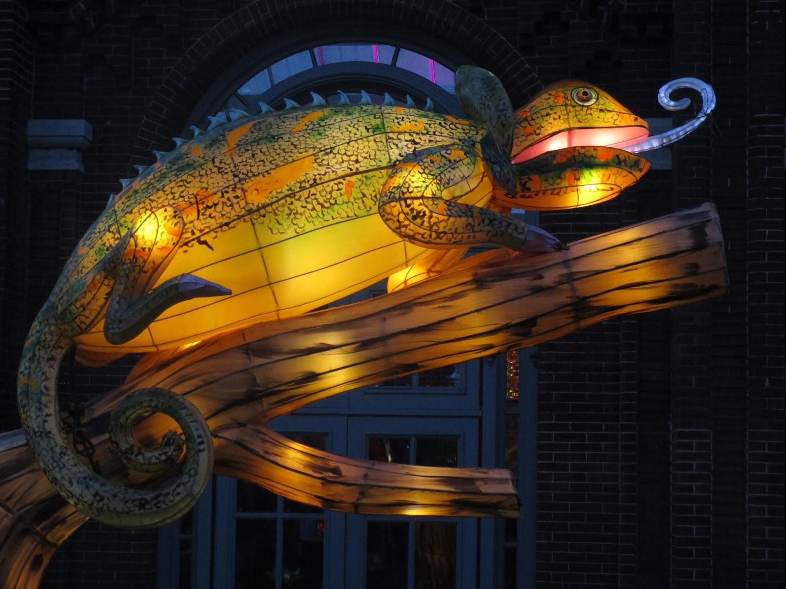 Must Explore: Lantern Festival- Missouri Botanical Garden St.Louis ...