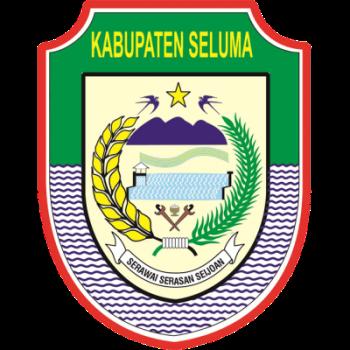 Logo Kabupaten Seluma PNG