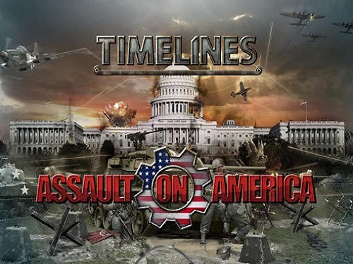 Timelines Assault On America Game Free Download