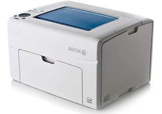 Xerox Phaser 6000 Driver
