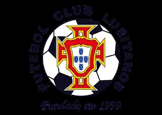 Futebol Club Lusitanos Logo Vector