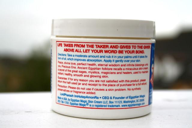 Egyptian Magic Multi Use Skin Cream