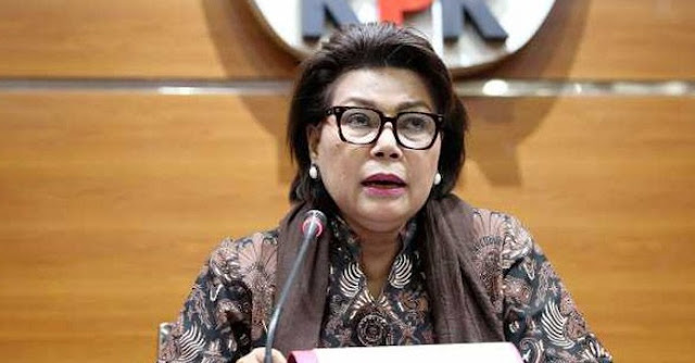 Korupsi Berjamaah di Cianjur, KPK Sebut Tubagus Cepy Sethiady Buron