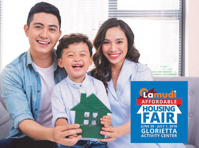 Lamudi Housing Fair Offers Affordable Properties in the Philippines