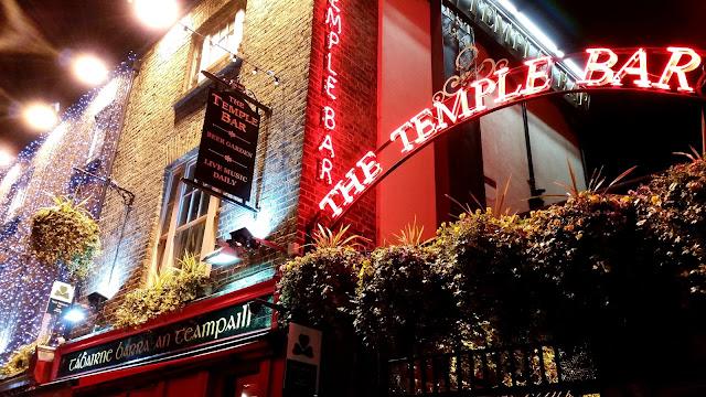 Travel Diary: Dublin, Ireland