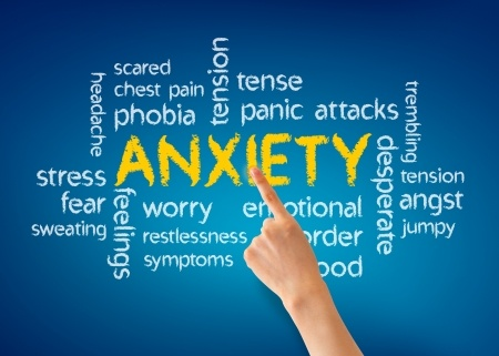 Best Practice Autism Triggers For Anxiety On The Autism Spectrum