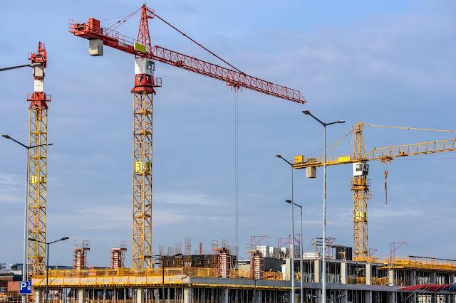 إعلان توظيف مهندس مدني في مؤسسة (Etp silem lamine) ولاية قسنطينة