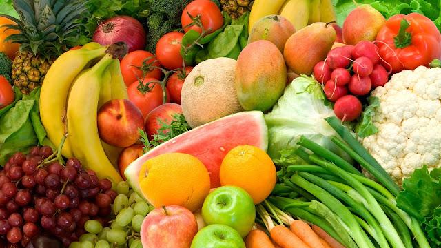 Makanan-makanan untuk Mengusir Batu Ginjal