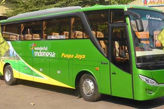Harga Tiket Lebaran 2019 Bus Puspa Jaya
