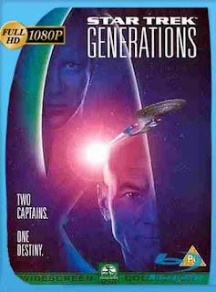Viaje a las Estrellas 7 1994 HD [1080p] Latino [Mega] dizonHD