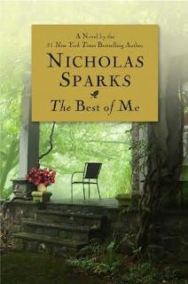 News: O melhor de mim, de Nicholas Sparks no Brasil. 9