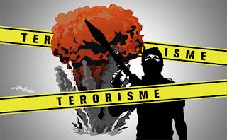 Benarkah Teroris atas nama Islam?