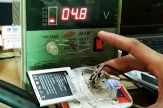 Solusi Indikator Baterai Xiaomi Nyala Tapi Tidak Nambah Saat Dicas