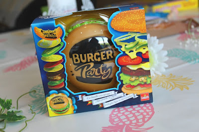 photo du jeu burger party