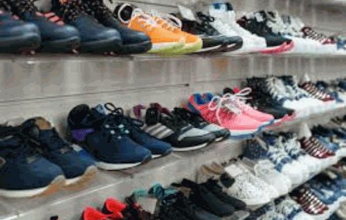 Bisnis Sepatu Wanita Secara Online