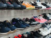 Peluang Usaha Bisnis Sepatu Wanita Secara Online