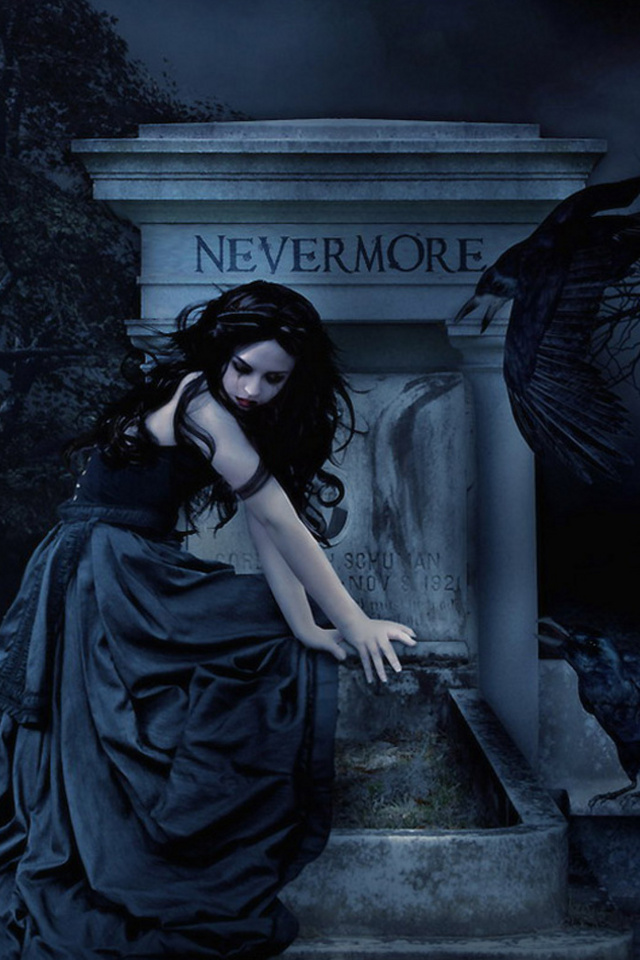 Gothic Girl Wallpaper Iphone 150 Most Wanted Iphone 4s Hd Games Wallpapers 1920 X 1080
