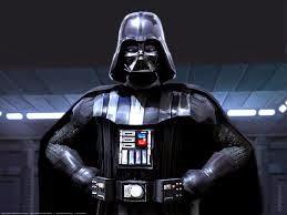 Darth Vader Papá