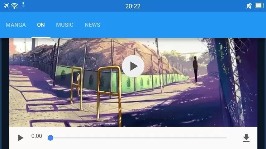 aowvn app3 - [ MỚI ] AowVN APP trên Android | Đọc truyện , xem anime , tải game - Siêu Nhẹ CHỈ 5MB