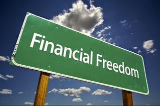 Arti Kebebasan Finansial / Keuangan