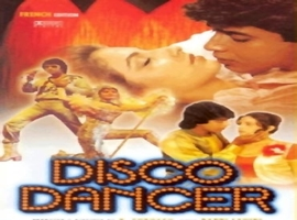 Disco Dancer 1982