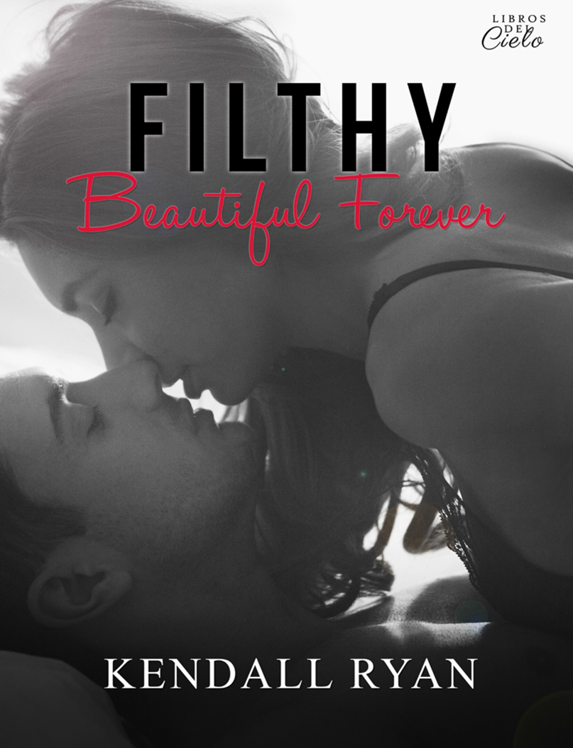 Kendall Ryan Libros The Secret Of A Love Filthy Beautiful Lies Por Kendall Ryan