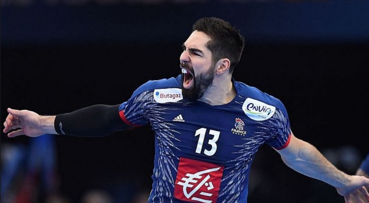 Karabatic Earnings 2018 France handball league