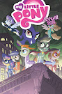 My Little Pony Annual #2 Comic Cover Retailer Incentive Variant