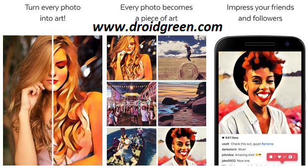 prisma apk android download