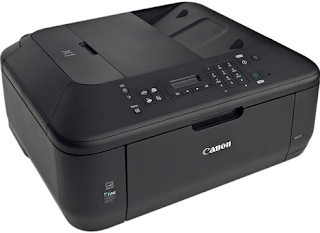 Pilote Imprimante Canon MX375 Pour Windows et Mac