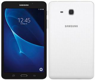 Samsung Galaxy Tab A 7.0 (2016), Tablet 4G LTE Performa Standar