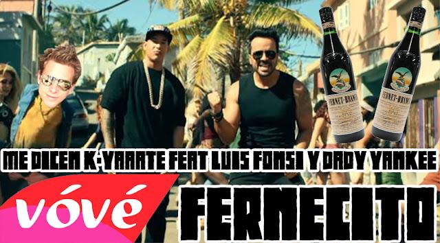 Parodia de Despacito - Daddy Yankee y Luis Fonsi