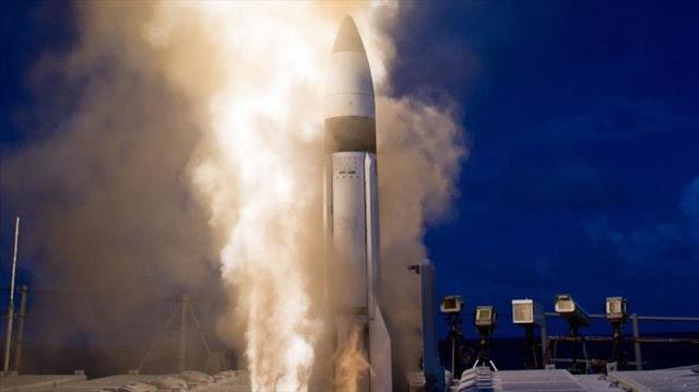 Rusia acusa a EEUU de aventurismo por plan antimisiles espacial