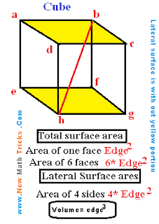 Cube-total-lateral-surface-area-volume-math-tricks