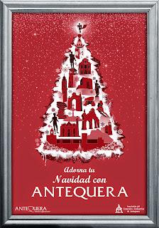 Antequera - Rosi Pinto - Navidad 2014