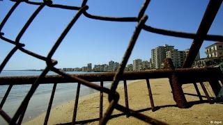 άνοιγμα της περίκλειστης πόλης της Αμμοχώστου