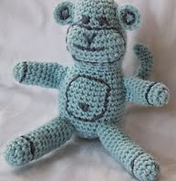 http://www.ravelry.com/patterns/library/little-monkey