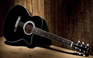 Chord Gitar Surat Cinta Untuk Starla Virgoun Not Angka
