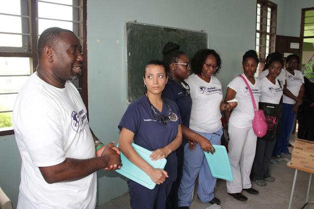 Image result for madaktari kutoka marekani zanzibar
