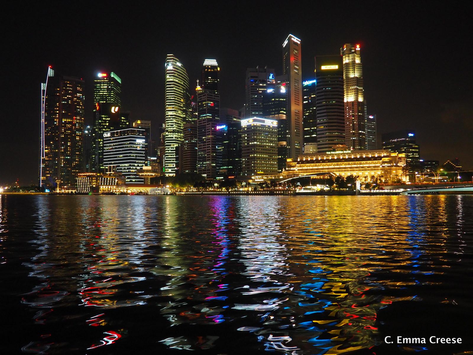 Raffles Luxury Hotel Review Singapore Adventures of a London Kiwi
