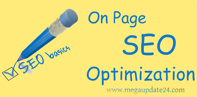 On-Page SEO, On-Page SEO: The Ultimate Guide, On-Page SEO: The Ultimate Guide of Blogspot's Bloggers