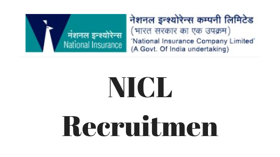 Free Job Alert ~ NICL Recruitment में Accounts Apprentice Posts के लिए आवेदन जल्दी करे