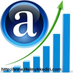Pentingkah peringkat ALexa untuk Blog