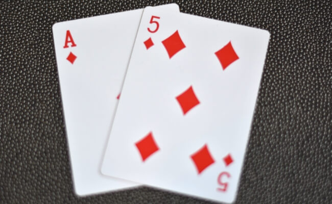 How to Play Small Suited Aces
